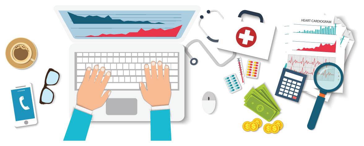 Comparatif des mutuelles et assurances complémentaires santé