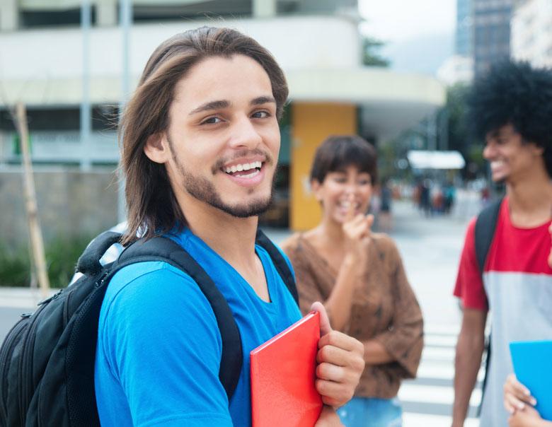 Mutuelle santé étudiante